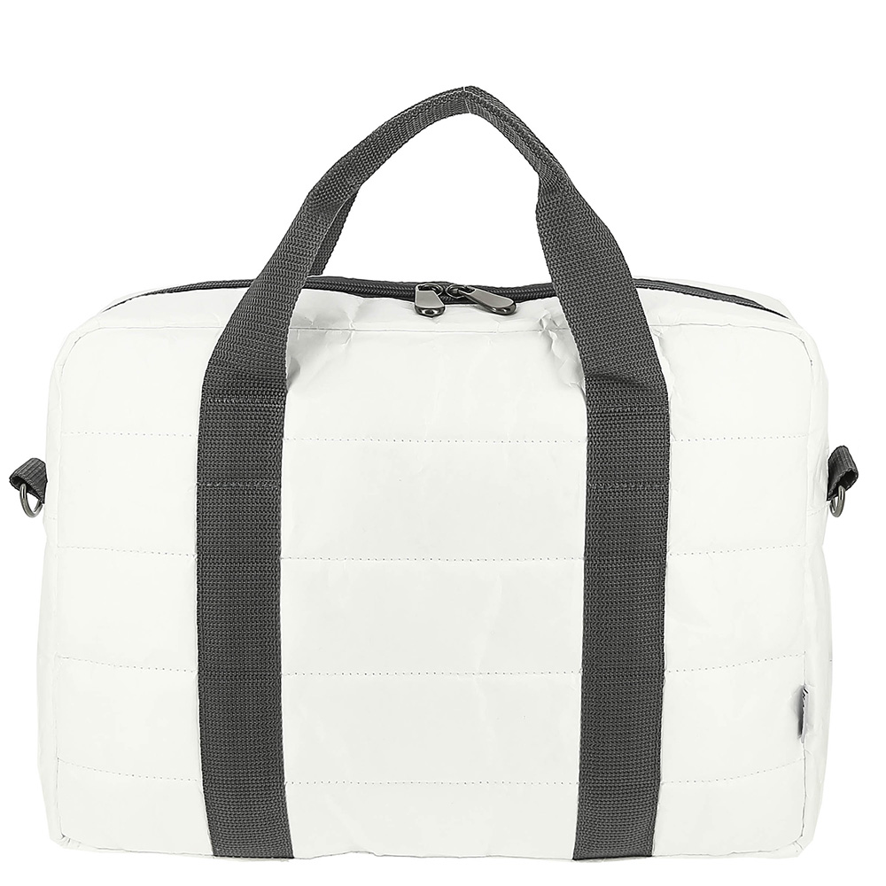 0ee339413813 Купить Конференц-сумка Tatum Kraft White из крафт-материала Tyvek ...